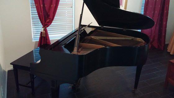 phoenix piano mover